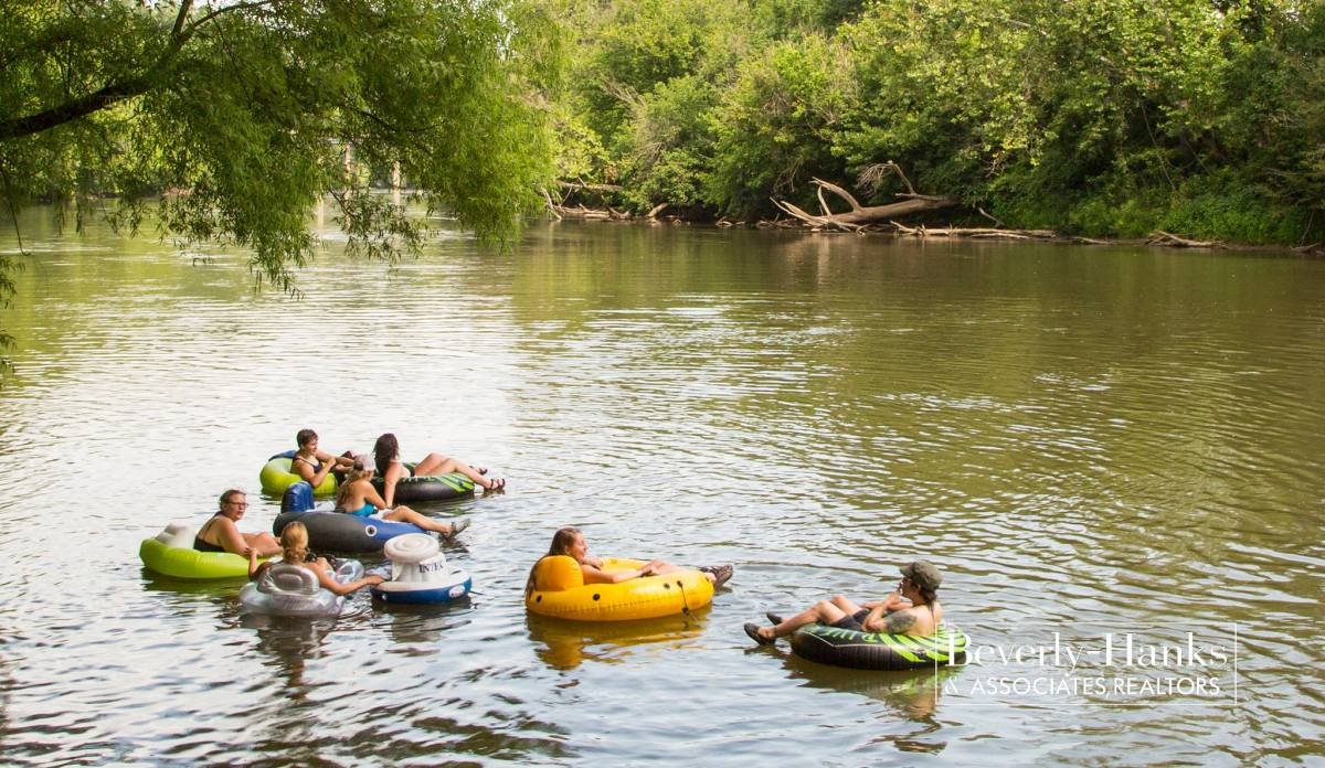 Everything You Need to Know about the French Broad River: A Beginner's Guide