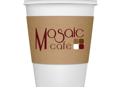 ENJOY A FREE SMALL COFFEE AT MOSAIC CAFE IN BILTMORE PARK
