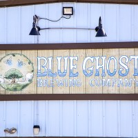 Blue Ghost Brewing Capitalizes on Fletcher's Location and Biology