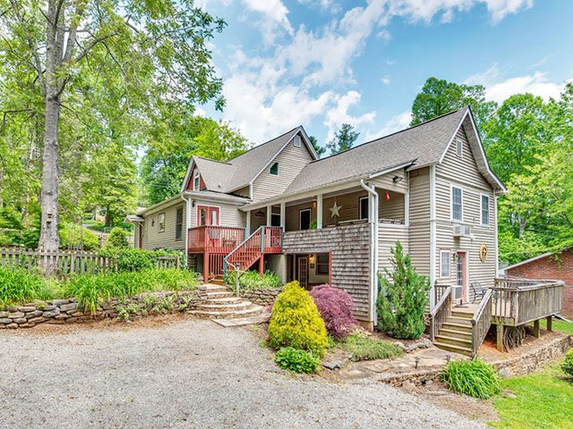 What will $500K Buy in Western North Carolina?