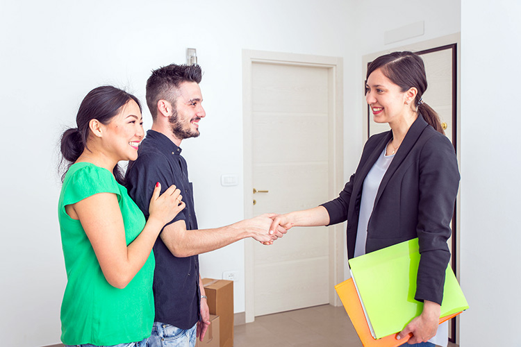 Your Beverly-Hanks Agent is by Your Side—From Contract to Closing