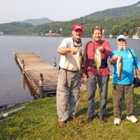 Agents Answer: Where are the Best Fishing Holes in WNC?