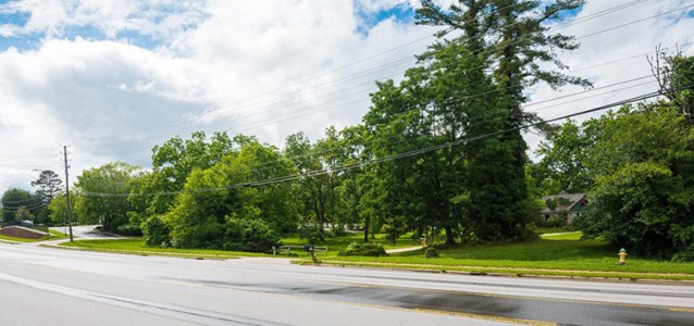 Commercial Property Showcase: 66 Long Shoals Road in Arden, NC 28704