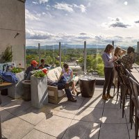 Agents Answer: Where in WNC is the Best Dining with Great Views