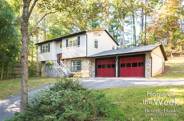 Beverly-Hanks Home of the Week: 22 Twin Brooks Road
