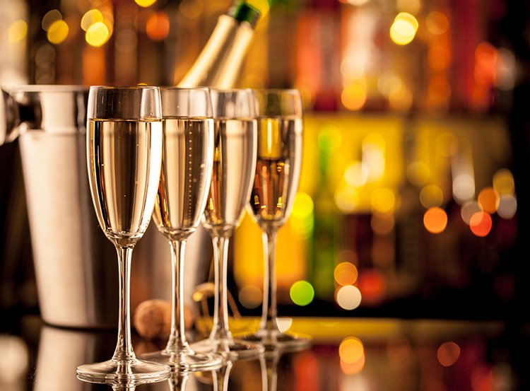 Ring in the New Year at One of these Local Holiday Events!