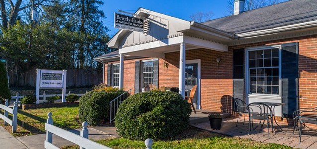 You're Invited!: Beverly-Hanks Weaverville Office Grand Opening