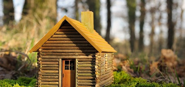 What is a Tiny Home and Where can I Put One near Asheville?