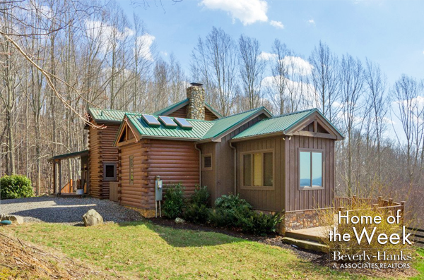 Beverly-Hanks Home of the Week: 175 Little Pond Pass in Mars Hill