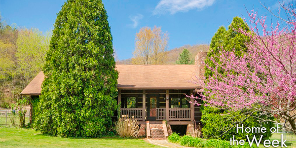 Beverly-Hanks Home of the Week: 1982 Pisgah Highway in Candler