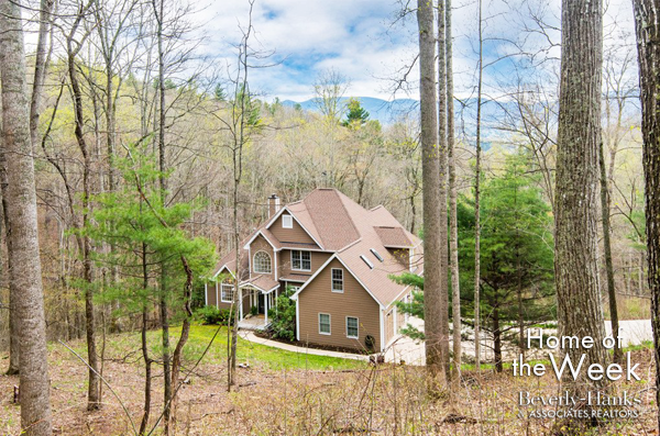 Beverly-Hanks Home of the Week: 289 Independence Boulevard in Asheville