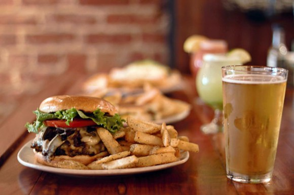 Asheville: $15 Certificate for Foggy Mountain Brew Pub