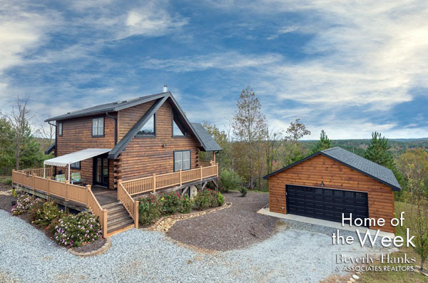 Beverly-Hanks Home of the Week: 288 Stonecrest Parkway in Mill Spring