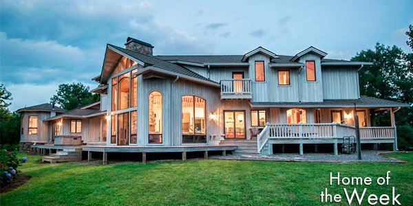 Beverly-Hanks Home of the Week: 1033 Shiloh Overlook #45 & 48 in Hayesville