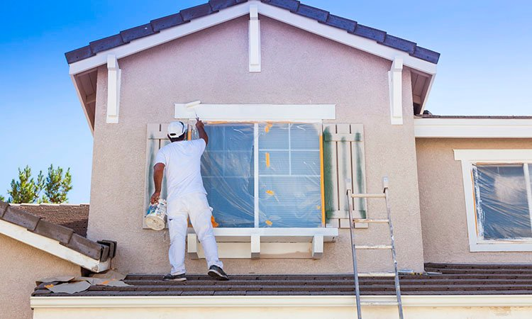 What can Your Agent Help You With?: House Painters