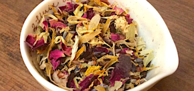 Asheville: 1oz. Loose Leaf Tea at Herbiary AVL