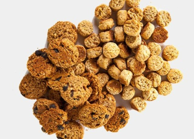 Treat that special pup in your life to some wholesomely baked dog treats.