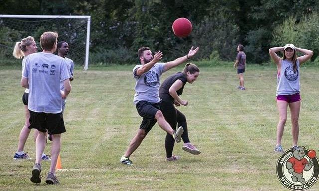 Here are nine awesome Asheville sports leagues you should check out this season: