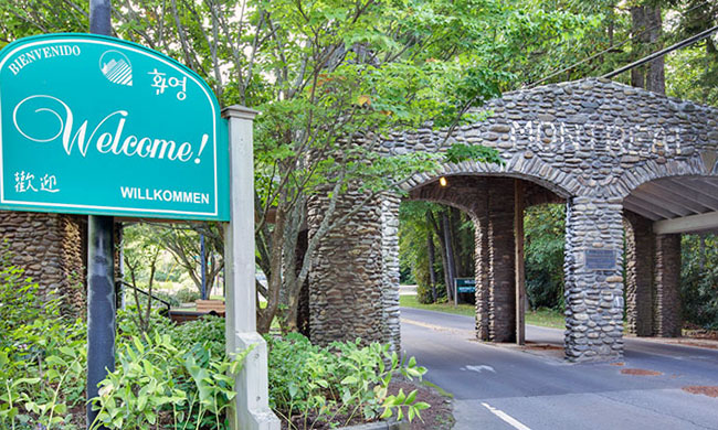 Learn more about what makes Montreat, NC a unique mountain community: