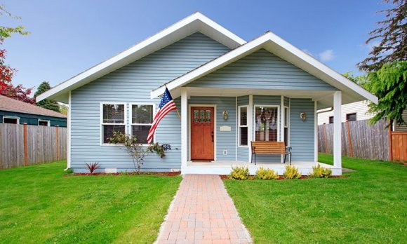 Here are three ways your front door can help you sell your home for more money.