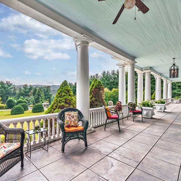 Help Us Choose the Best Porch in WNC: Round 4