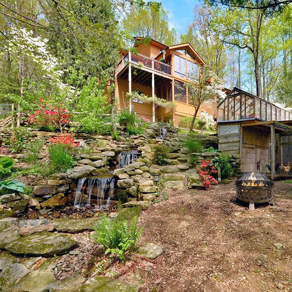 Help Us Choose the Best Garden in WNC: Round 3