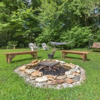 Help Us Choose the Best Outdoor Fire Space in WNC: Round 1