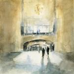 Grand Central Terminal Light