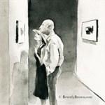 Sketchbook: Diane Arbus at the Met Breuer