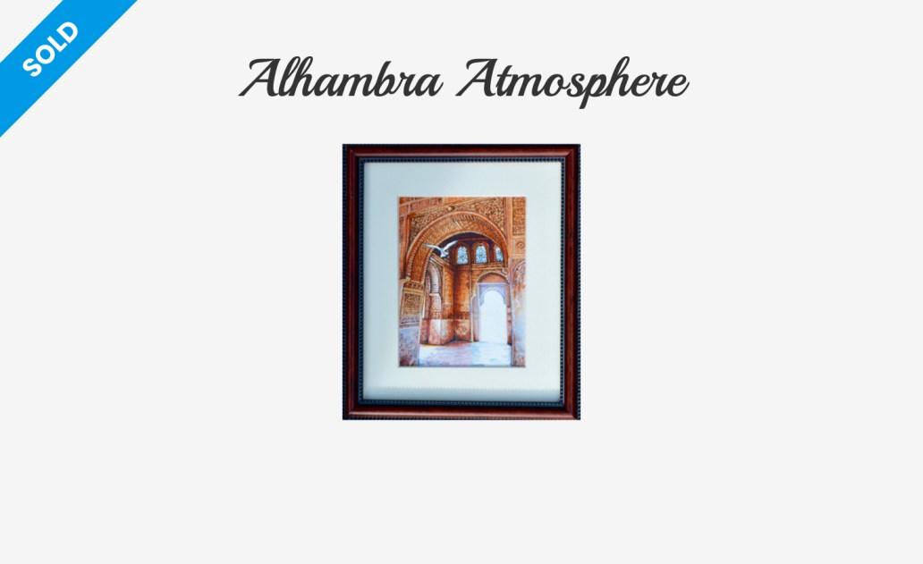 Alhambra Atmosphere