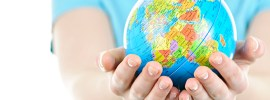 Prayers for the planet by Beverly Goldsmith Christian Science practitioner and teacher