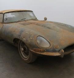 used 1962 jaguar xke series i flat floor roadster los angeles ca [ 1200 x 800 Pixel ]
