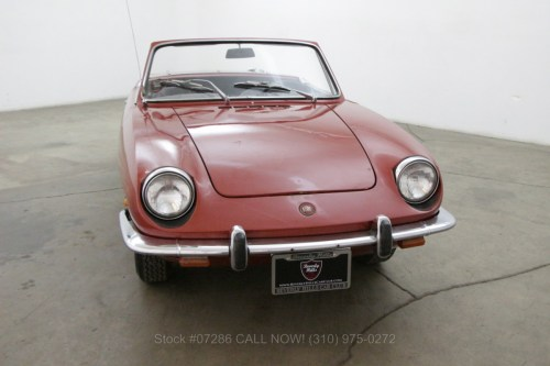 small resolution of used 1968 fiat 850 spider los angeles ca