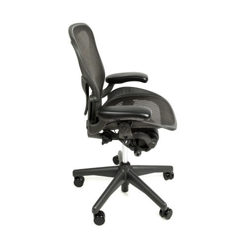 posturefit chair hanging with cushion herman miller aeron fully adjustable posture fit from back support