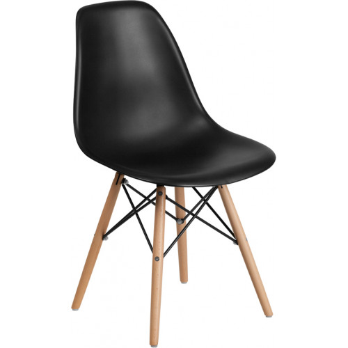 black side chair most unusual chairs sophie from beverly hills