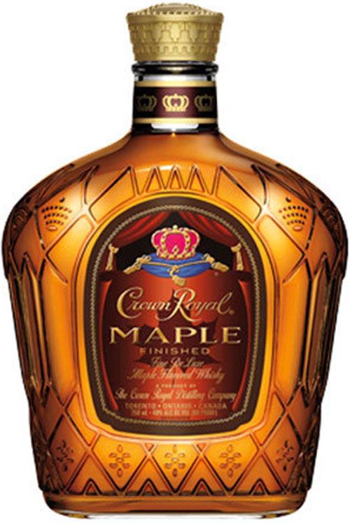 Crown Royal Maple 750 ML