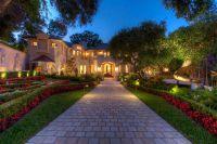 Bel Air Mansion - Beverly Hills Magazine