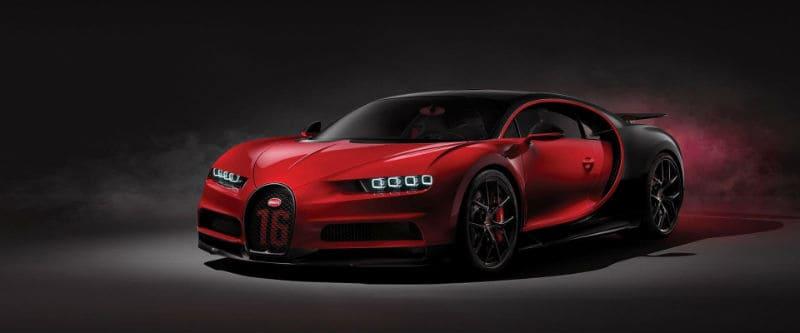 ultimate dream cars bugatti