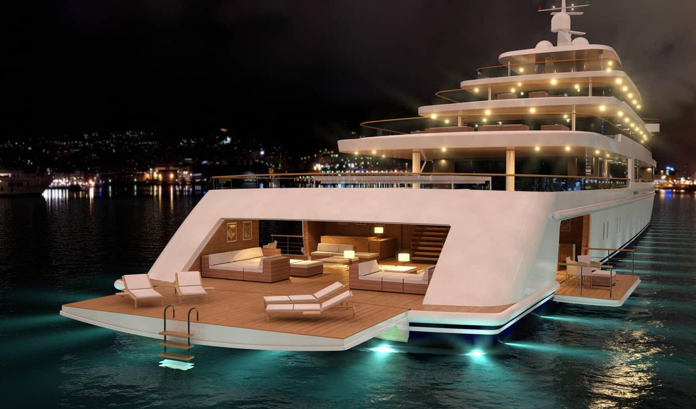 Fractional Yacht Ownership Beverly Hills Magazine