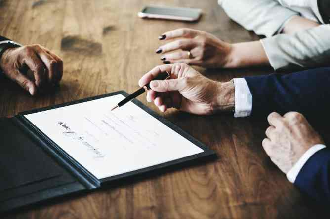 3 Tips To Manage Divorce With Experienced Lawyers