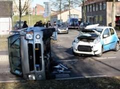Ongeval 2 februari, 2013
