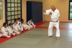 Sportentocht bij Judover. Hashi