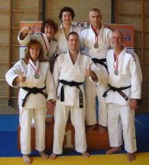 Kata team JV Hashi