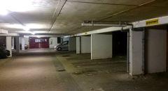 Garage Woonbron