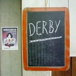 Derby - Eine kurze Nachlese