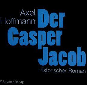 Der Casper Jacob - Lesung im Museum am 21.11.