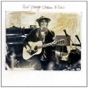 Soundtrack meines Lebens - V - Neil Young - Four strong winds