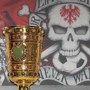 Pokalsieger 1974: Eintracht Frankfurt