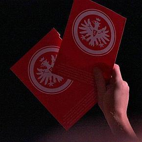 Eintracht Präsident Peter Fischer im Amt bestätigt