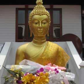 Logbuch Thailand - Von Buddhas und Booten